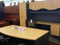 MEGA SHOWROOM OFFICE FURNITURE STORE. we have it all