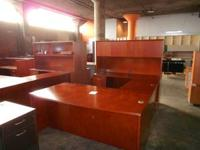 Need office furniture???? call Lee at . We carry new
