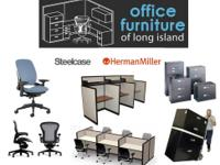 OFFICE FURNITURE OF LONG ISLAND - 10 Commercial Street