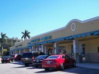 The center is one block north of Broward Boulevard,