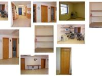 Office space for rent in Anthony NM. Office space