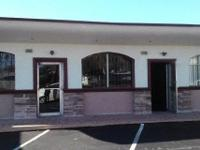 Five suites available for lease within a miulti-tenant
