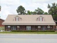 Office Space for Lease conviently located on Commercial
