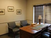 Do you need an office in Greensboro, NC? Byron Office