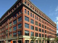 Historic Waters Building office space.  Sub lease