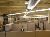Office space from all sizes.  We have a variety of