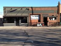 Office/Warehouse Space for Rent, Downtown Loveland. 121