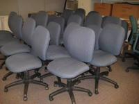 We have over 25 of these chairs and they are in great