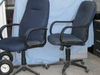 office chaires,25.00,each,call gary, Location: waco