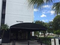 CBG Executive Offices is located in Cutler Bay. This