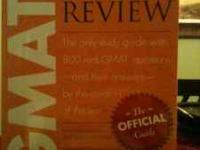 The official guide to GMAT Review. Call or email.
