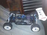 I have a buggy that I want to sell or trade. I want to