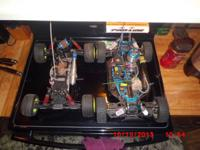 Looking to sell these. Both engines have great