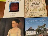 Ohio History Books -- I have great books on the history