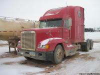 I am selling a 1994 freightliner that has been in the