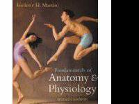 Fundamental of Anatomy and Physiology 7th ED. Martini