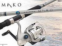 Okuma Avenger Bait Feeder 50 -65 7' ML Combo Fishing