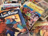 Classic vintage comics Ready to sell inquire for more