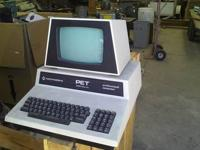 Have several models of Commodore computers available
