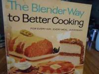 "Better Homes and Gardens "" One Dish Meals"" and """