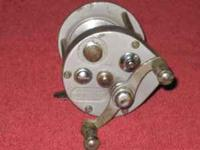 THESE REELS ARE IN VERY GODD CONDITION AND VERY USEABLE