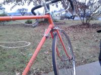 This is a late 70s to early 80s bike its a batavus