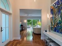 An Old Naples two-story that blends modern and