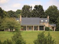 Old Oaks consists of 179 acres of prime hay land and