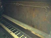 Hinze Upright Piano Lynden For Sale In Bellingham Washington