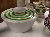 Pottery -- sold seperate    Get there 1st and check it