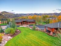 The ultimate Park City lifestyle awaits, with countless