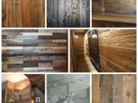 ( Old Reclaimed Antique Barn Wood Siding from NY, NJ,