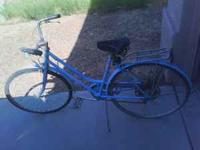 I have an all original 60's Schwinn. need some new