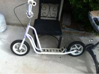 I have a action sports freestyler scooter Brand new