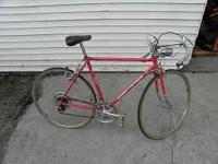 old schwinn bike le tour ride or restor 100.00 BO call