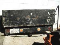 Old tommy lift tail gate $100.00 or best offer