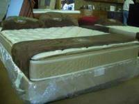 "High Quality Old West Mattresses at ""WHOLESALE PRICES""-"