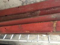 We have old barn siding in many widths and lengths Barn