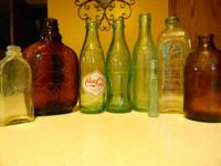 Great collection of bottles....I have checked these out