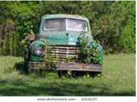 OLD JUNK CARS & TRUCKS, PAYING $50-$250 EA; I ALSO BUY