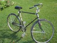 Older wards 26 inch bike forsale. used Not new but