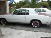Oldsmobile Cutlass 1978 2-Door Classic: for Sale: