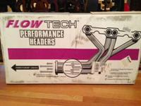 Flowtech 31150FLT Ceramic Headers New still in box