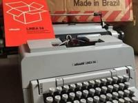 Like-New Condition Brazilian-designed and Catalan-made