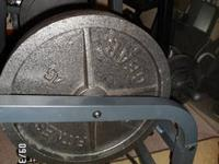 ALL FOR $750 or 1 Olympic bar 500lb capacity ($120) 1