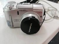 Olympus C-750 in excellent working condition. Was not
