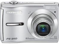 I am selling my Olympus FE-310 Digital Camera with it's