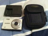Im log to sell my camera. Its in great condition,works