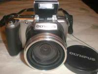 Reduced --- Brand New Olympus SP-800UZ Digital Camera