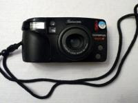 Olympus Super zoom 3000 35mm film point and shoot